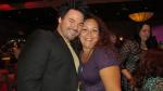 Me and Actor/Model Chris Winters frmr Mr Romance 2008