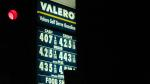 Gas Prices in LA!