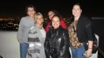The Gang at Griffith Observatory